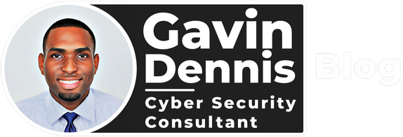 Blog | Gavin Dennis – Cyber Security Consultant in Germany from Jamaica